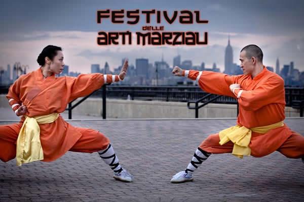 Festival delle arti marziali